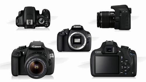 Canon EOS 1200D Ñ