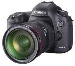 Canon EOS 5D Mark III Ñ