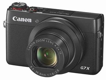 Как выбрать компактный фотоаппарат премиум класса Ñ