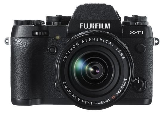 Fujifilm X T1 Ñ