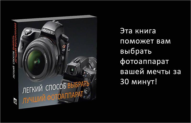 Зеркальный фотоаппарат для чайников книга скачать бесплатно