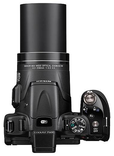 Nikon Coolpix P610 Ñ