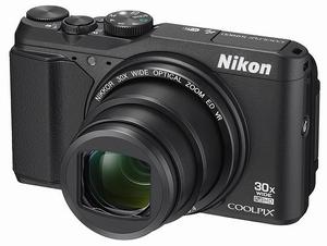 Как выбрать фотоаппарат с суперзумом Ñ
