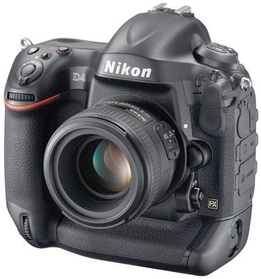 Лучшие фотоаппараты для профессионалов Ñ