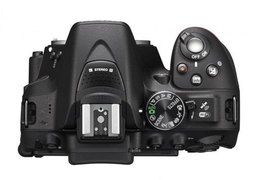 Nikon D5300 Ñ