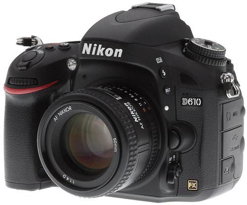 Как выбрать профессиональный зеркальный фотоаппарат Ñ