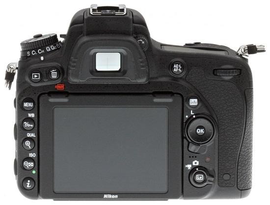 Nikon D750 Ñ