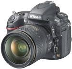 Canon EOS 5D Mark III vs Nikon D800   cравнение профессиональных фотокамер среднего класса Ñ