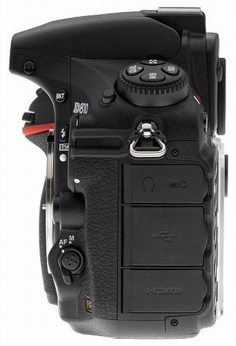 Nikon D810 Ñ