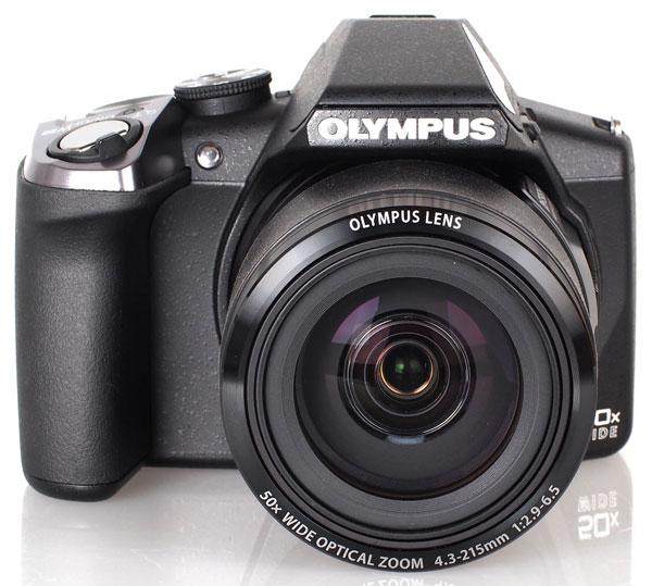 Olympus SP 100EE Ñ