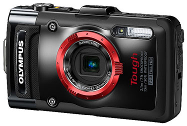 Olympus Tough TG 2 iHS Ñ