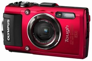 Лучшие фотоаппараты OLYMPUS 2015 года Ñ