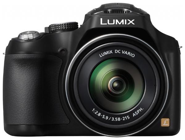 Panasonic Lumix FZ72 Ñ