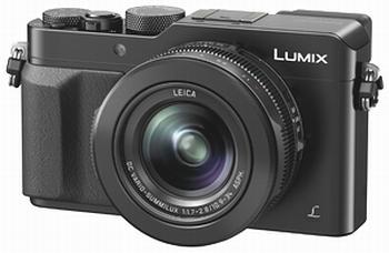 Лучшие фотоаппараты Panasonic 2015 года Ñ