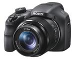 фото фотоаппарата Sony Cyber-Shot DSC-HX300