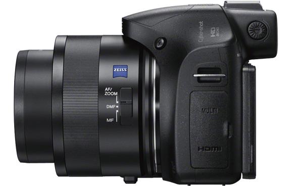 Sony Cyber shot DSC HX400 Ñ