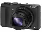 лучший суперзум 2013 года Sony Cyber-shot DSC-HX50