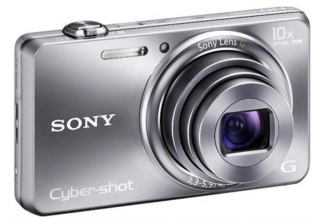 Sony Cyber shot DSC WX100 Ñ