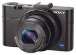 Sony Cyber-shot DSC-RX100 II - лучший компактный фотоаппарат премиум-класса 2013 года