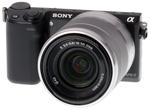 фото фотоаппарата Sony Alpha NEX-5R