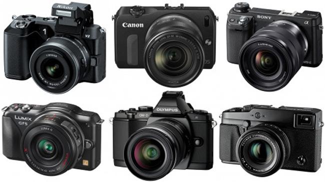 Как выбрать фотоаппарат Ñ