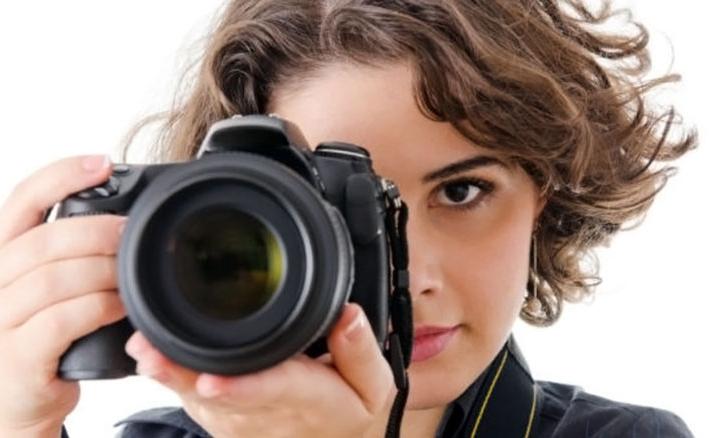 Как выбрать зеркальный фотоаппарат  Ñ