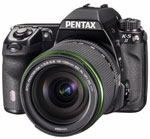Лучшие фотоаппараты PENTAX 2015 года Ñ