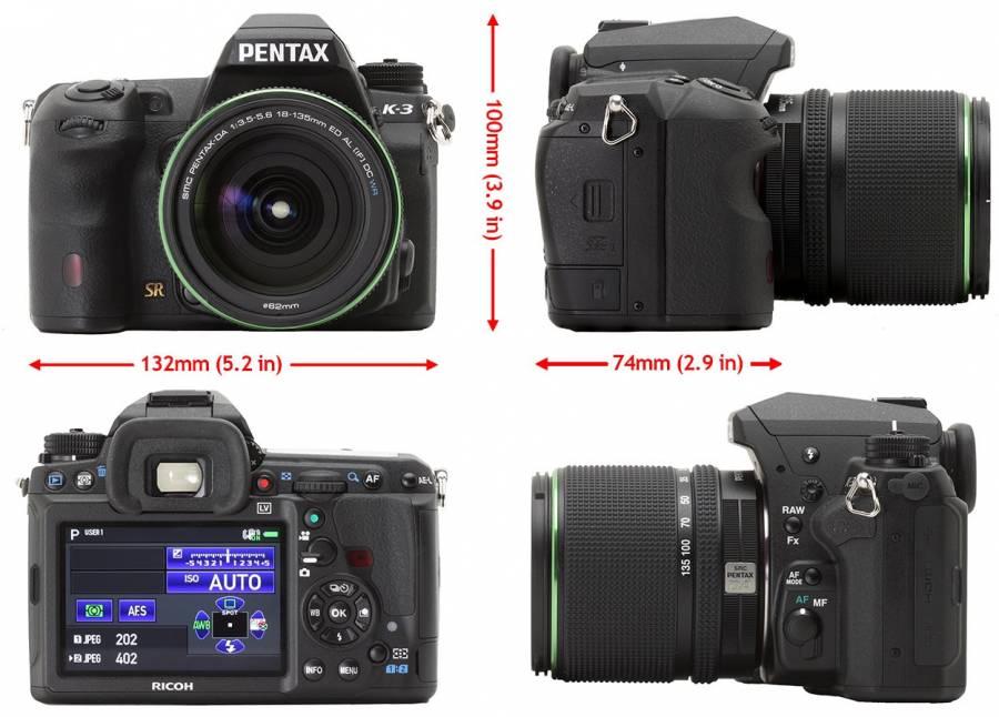 Pentax K-3 - лучший полупрофессиональный фотоаппарат 2015 года: http://top-camera.ru/best-cameras-by-brand/pentax/pentax-k-3/